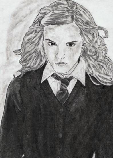 Emma Watson por Seb24